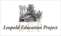 Leopold Education Project logo.