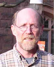 Photo of Richard Birdsey
