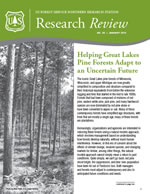 cover image of the January2015 Research Review