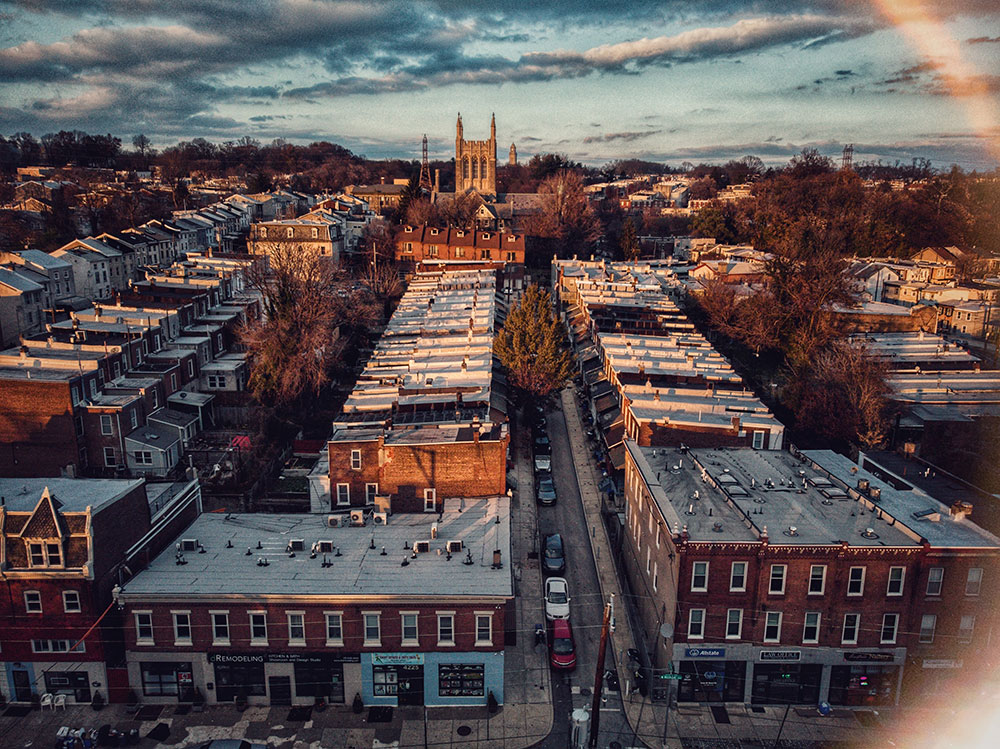 4208-52 Ridge Ave, Philadelphia, PA 19129, USA, United States. Photo by Edan Cohen on Unsplash